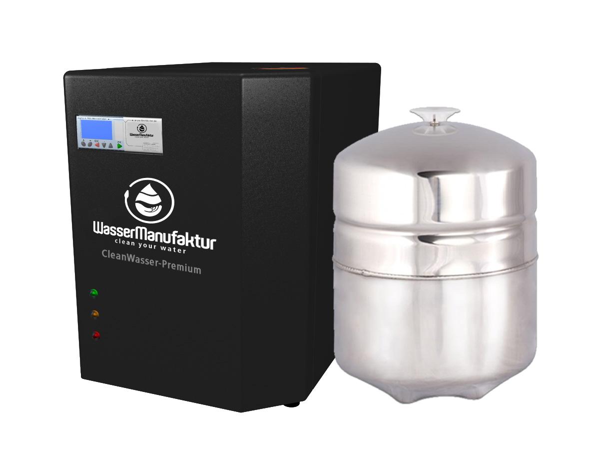 wasserfilter cleanwasser premium wasserfilter wassermanufaktur. Black Bedroom Furniture Sets. Home Design Ideas