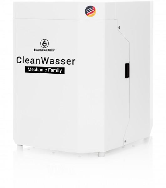CleanWasser - Mechanic Family