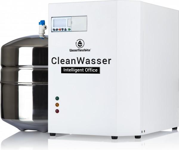 Wasserfilter CleanWasser - Intelligent Office