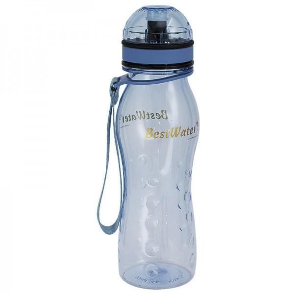 Trinkflasche 500 ml aus TRITAN ohne BPA (Bisphenol-A frei)