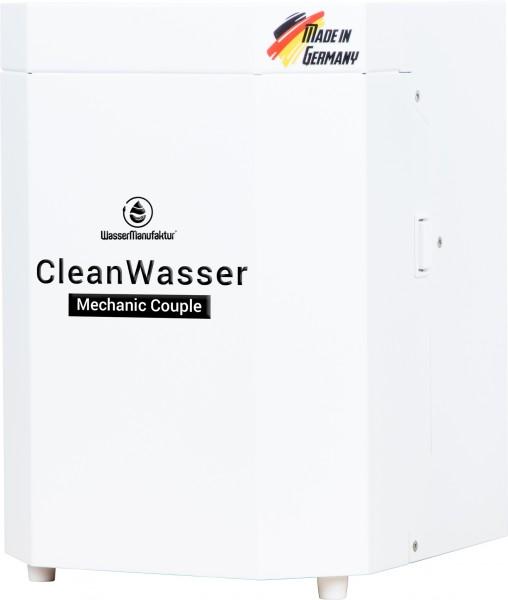 CleanWasser - Mechanic Couple