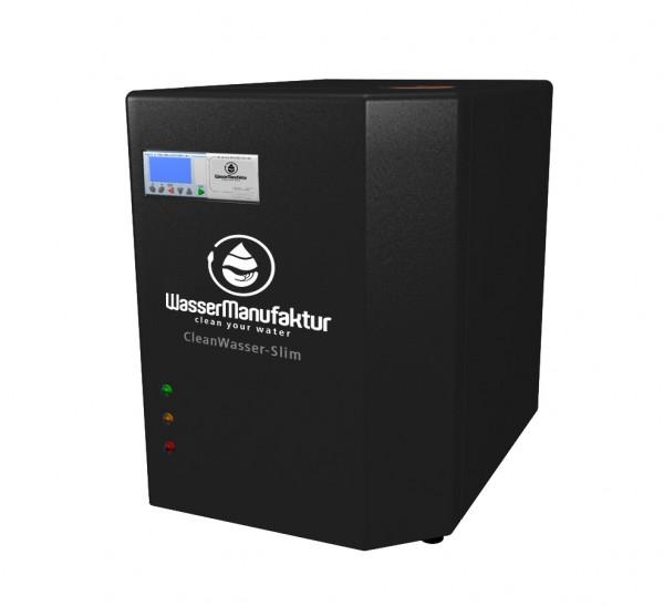 Wasserfilter CleanWasser-Slim