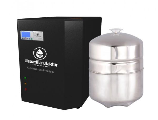 Wasserfilter CleanWasser-Premium