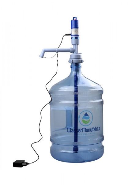 Elektrische Wasserpumpe für Wassergallonen