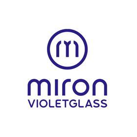 MIRON Violettglas