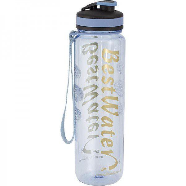 Trinkflasche 1000 ml aus TRITAN ohne BPA (Bisphenol-A frei)