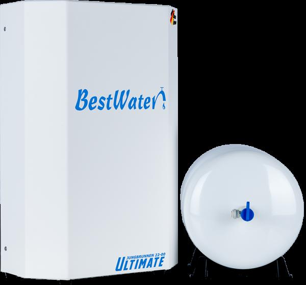 Wasserfilter CleanWasser-Mini